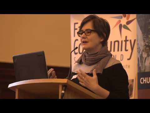 Beyond Foodbanks Keynote Speech