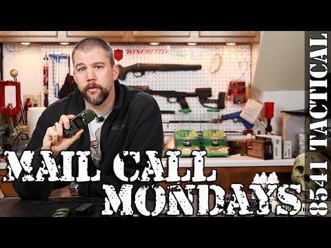 Mail Call Mondays Season 2 #45 - Coriolis Effect, Kestrel Meters, Vertical Grips and More!