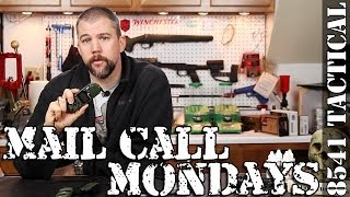 Mail Call Mondays Season 2 #45 - Coriolis Effect, Kestrel Meters, Vertical Grips and More!