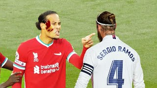 Horror Fights & Red Cards Moments in Football #4