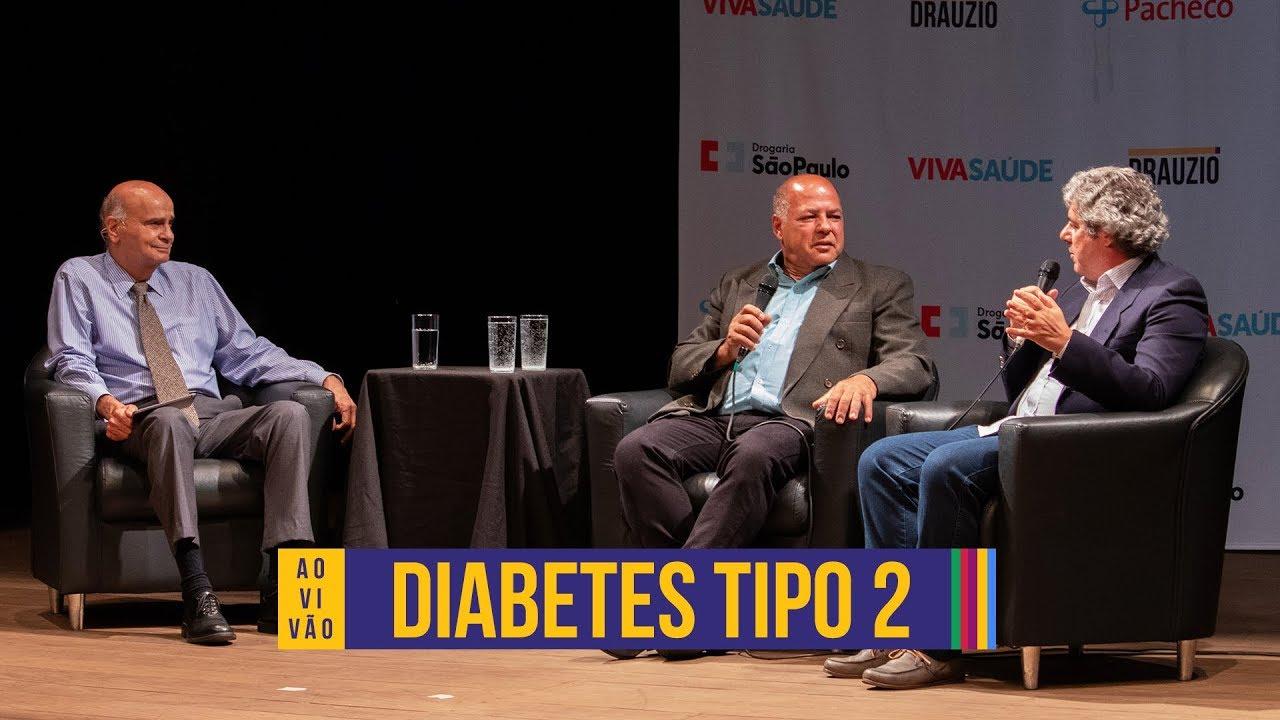 youtube drauzio varella diabetes tipo