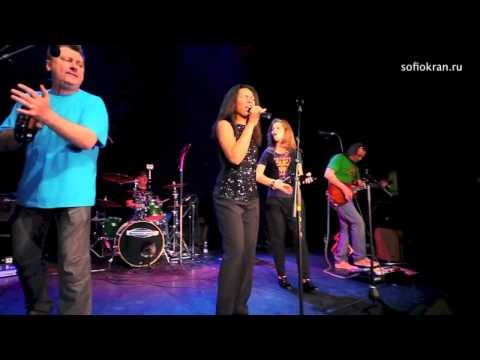 Концерт Софи Окран в Арт-кафе Дуровъ