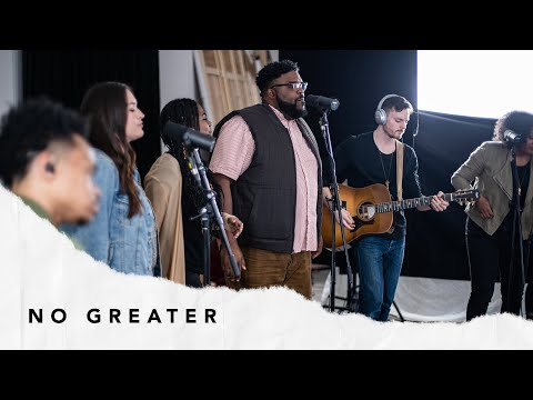 No Greater (Taylor House Sessions) | Nashville Life Music
