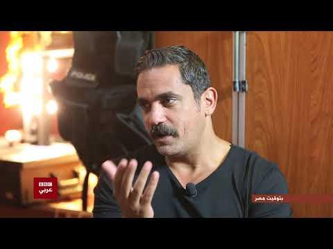 بتوقيت مصر : لقاء خاص مع الممثل أمير كرارة عن دوره في الجزء الثاني من ملسلسل كلبش  - 16:21-2018 / 5 / 26