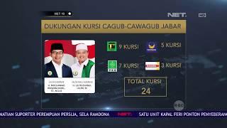 Profil Pasangan Ridwan Kamil-UU Ruzhanul Ulum -NET10 ... 04a028198b