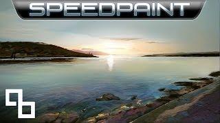 Speedpaint in Verve!