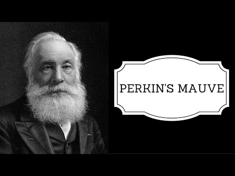 Perkin's Mauve | SCIENSTORICAL EPISODE 1
