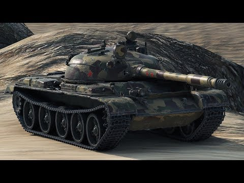 World of Tanks T-62A - 8 Kills 10,7K Damage from YouTube · Duration:  11 minutes 9 seconds