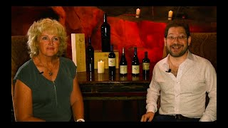 Original Screaming Eagle winemaker Heidi Barrett reveals the secret to her success