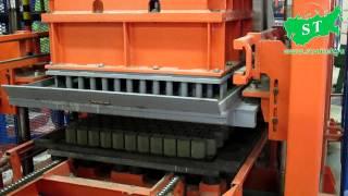 Линия по переработке отходов производства теплоизоляции на базе оборудования НПЦ