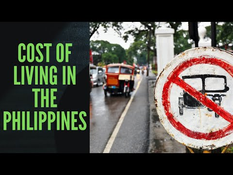Live Stream - Cost of Living in The Philippines! from YouTube · Duration:  1 hour 29 minutes 43 seconds