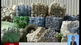 Жителям Алматы возможно придется платить за вывоз мусора на 100-150 тенге больше