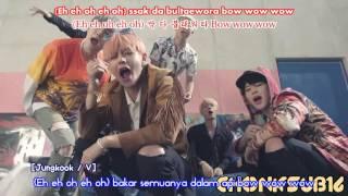 Download Video BTS - FIRE IndoSUb (ChonkSub16) MP3 3GP MP4