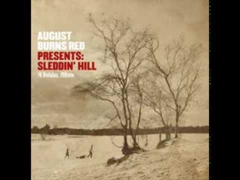 August Burns Red - [2012] Sleddin' Hill - A Holiday Album