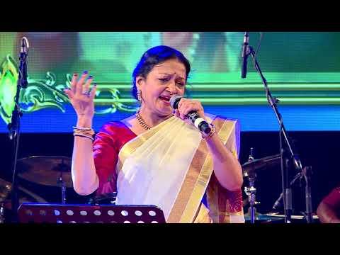Download Ekta Shah Live In Concert - Main Tulsi Tere Aangan ki - Ek Radha Ek Meera