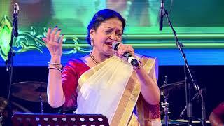 Ekta Shah Live In Concert - Main Tulsi Tere Aangan ki - Ek Radha Ek Meera
