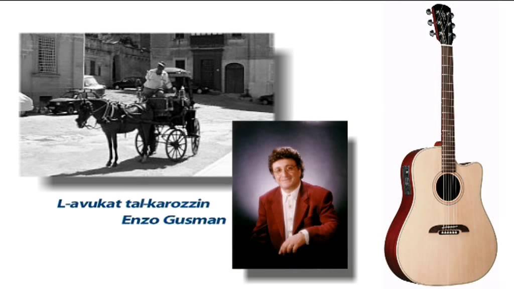 Download L-Avukat tal-Karozzin - Enzo Gusman