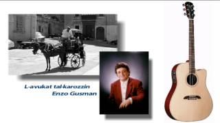 L-Avukat tal-Karozzin - Enzo Gusman