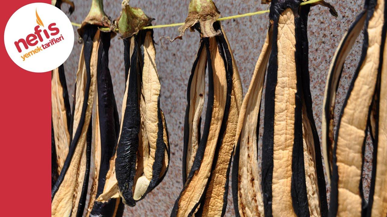 Kurutulmuş Sebzeler Nasıl Saklanır