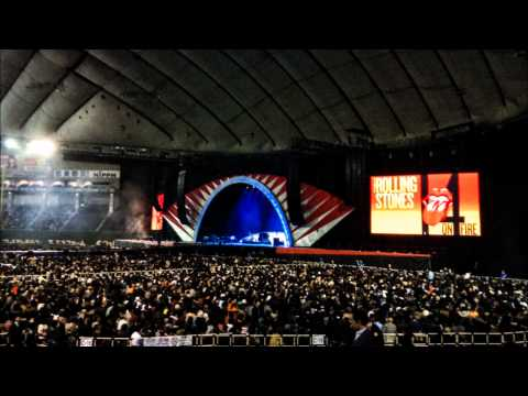 The Rolling Stones/Silver Train/2014-03-04 Tokyo Dome(AUDIO ONLY)