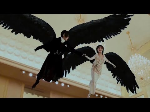 Demon Girl - Breath Of Life (MV)