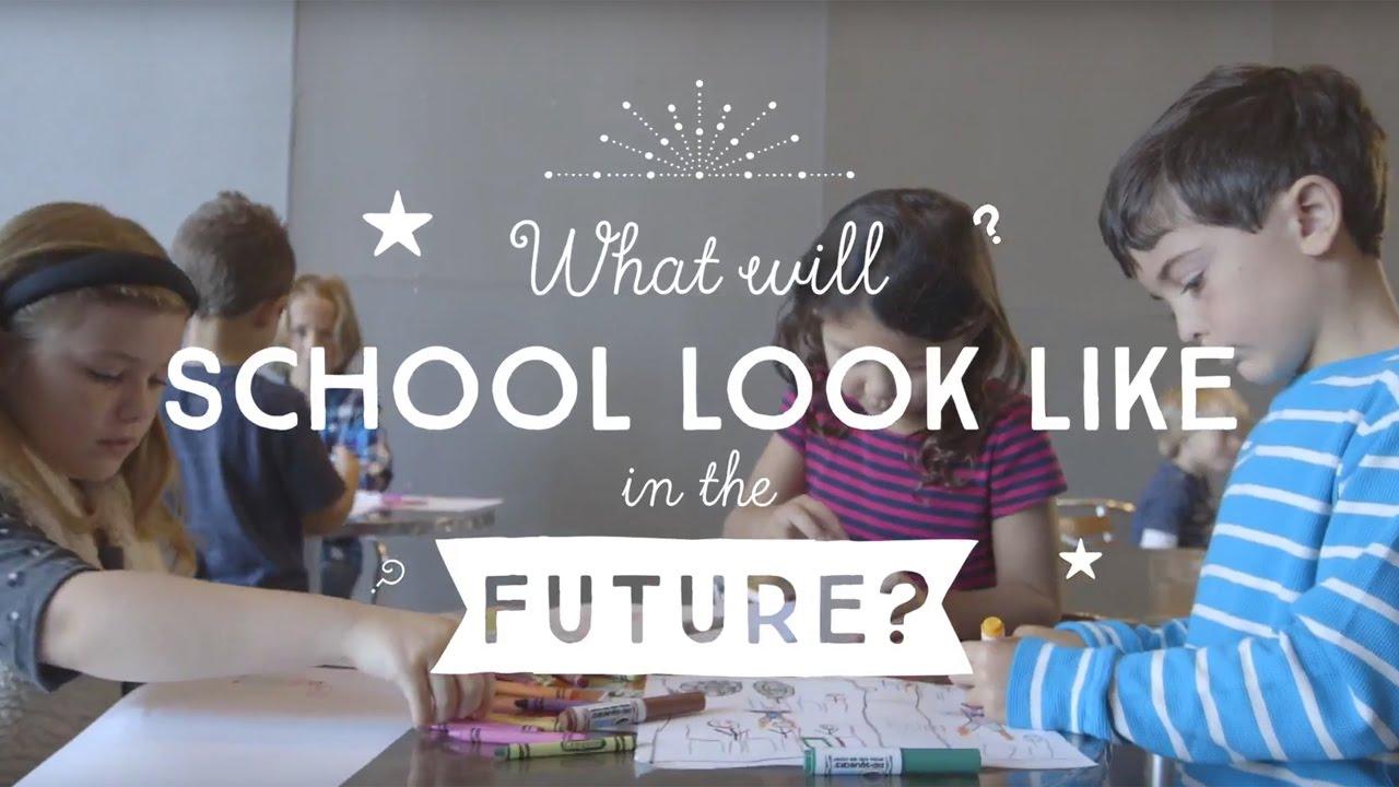 Elementary Classrooms Of The Future : Ferguson elementary outreach