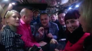 Заказ лимузина Инфинити в Барнауле. Роял Парк 69-19-19