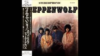 Steppenwolf - Steppenwolf (1968) (Full Album)