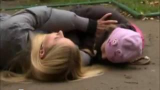 Андреева Даша кадры из фильма 2011г.