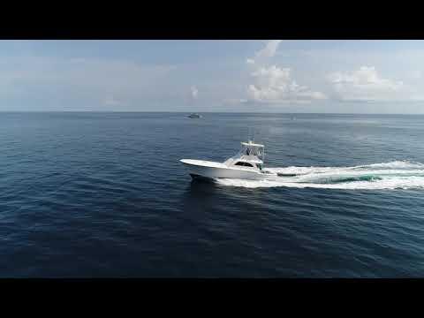 OffShore Trip - CBSFC