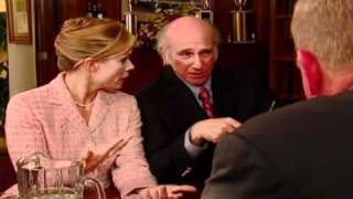 Larry David - Country Club Interview