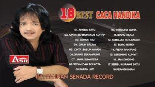 CACA HANDIKA - BEST CACA HANDIKA ( OFFICIAL MUSIK )