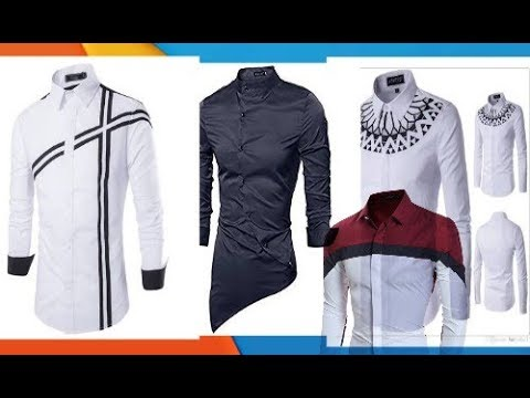 New Shirt Design 2018 For Man In India Diy By Bee Style Beeeestylee Youtube