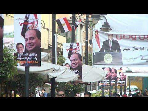 Egitto verso il voto: cosa pensano gli abitanti del Cairo?