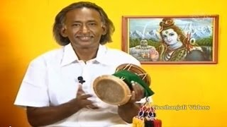 Learn to Play Various Indian Percussion