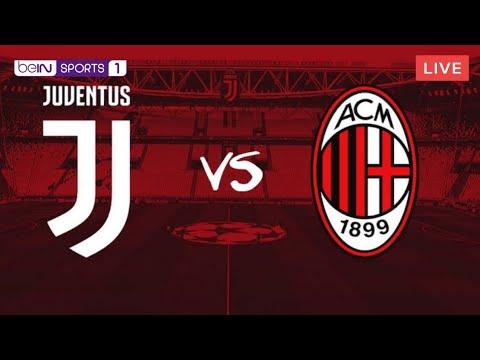 [LIVE]🔴 JUVENTUS VS AC MILAN DI beIN SPORT   Senin, 10 Mei 2021   Serie-A Italia 2020/2021