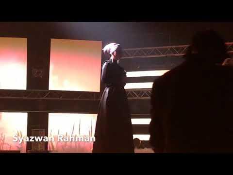 Siti Sarah - Semakin Live (Separuh Akhir Muzik-Muzik 33)