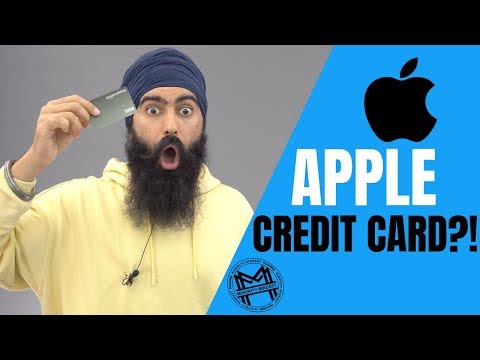 The APPLE Credit Card?! 5 Things You NEED To Know