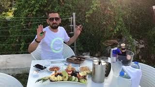 Azad Yılmaz - Haftasonu keyfi