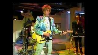 Frank Boeijen Groep - Crime passionel (1985)