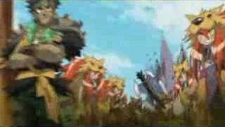 Atlus USA Trailer: Yggdra Union