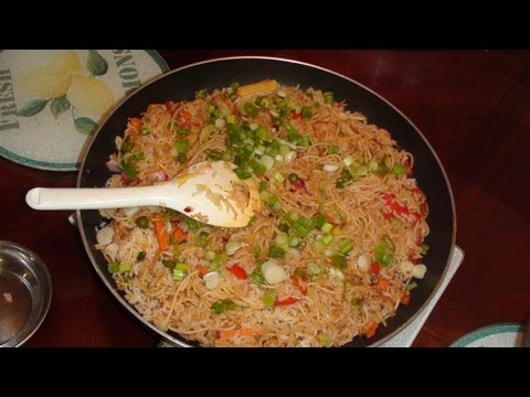 chicken fried rice recipe by vah chef ras malai recipe