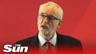General election 2019: Labour cyber attack 'low level' and 'no evidence of sponsored activity'