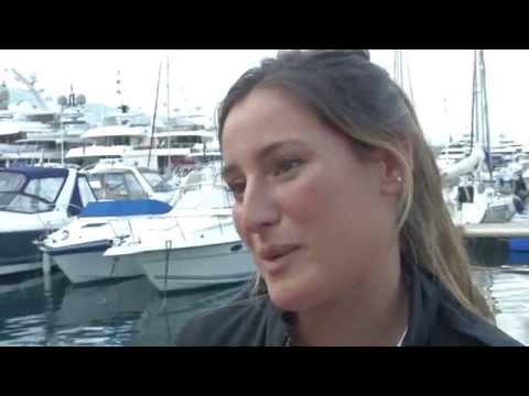 Global Talk: Jessica