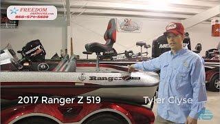 2017 Ranger Boats for Sale