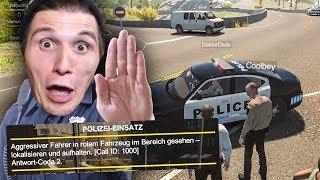 Der Polizei SIMULATOR mit Paluten,Zombey & Maudado (Multiplayer)