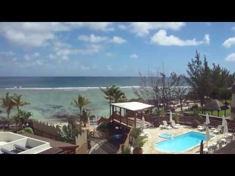 Tamarin Beach Apartments Mauritius Unit 10