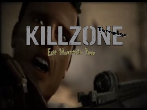 (68#) Walkthrough Killzone 1 With Templar 'Exit Mountain Pass' Chapter 7 'Hunting The Traitor'