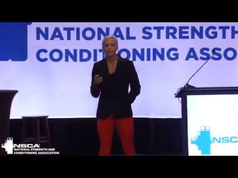 Trust: Getting Them to do What They Don't Want to and Like it, with Marisa Viola | NSCA.com