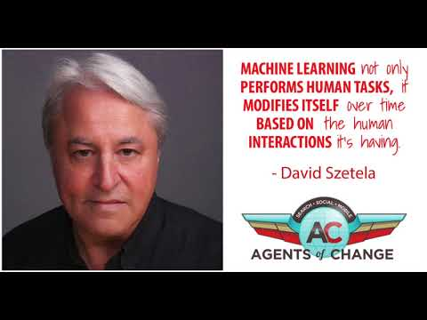 Artificial Intelligence, Machine Learning, and Paid Search…Oh My! - David Szetela